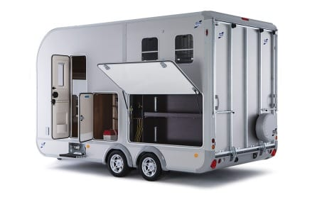 Car Trailer Manufacturers Uk
