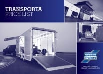 Transporta Pricelist