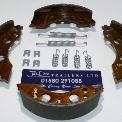 Ifor Williams brake parts