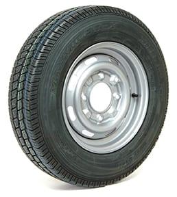 Spare Wheel Option