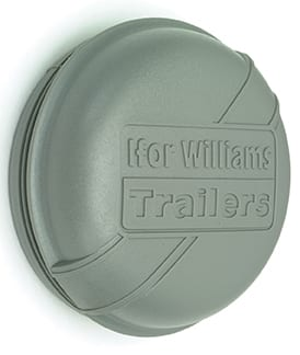 Grease Cap for trailers 1996 onwards