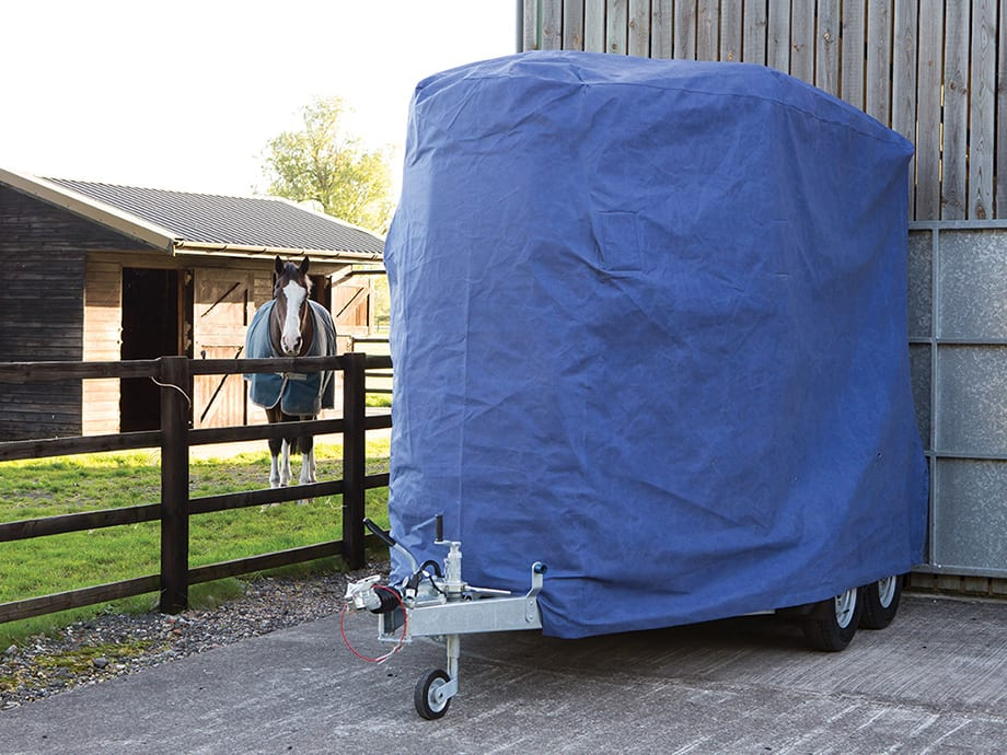Horsebox Cover