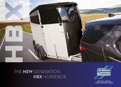 HBX Pricelist