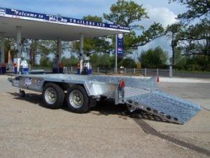 GH1054 plant trailer