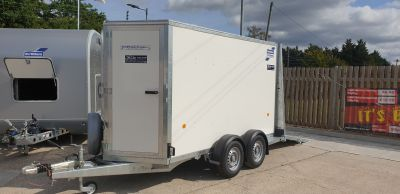 Used trailers in Kent