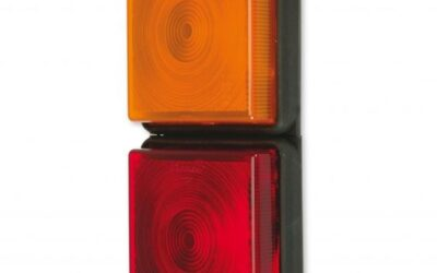 Special Offer Rear Combi Lamps
